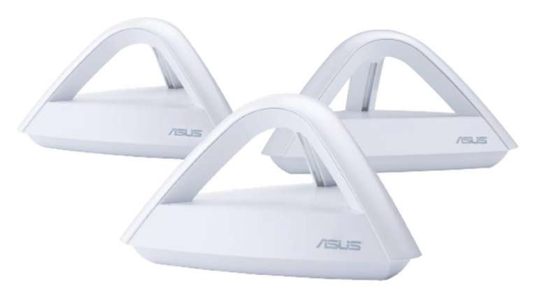 ASUS Lyra Trio Mesh (2-Pack) – Going for RM 499, Further Discount on 8.8